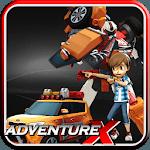 Tobot Adventure X icon