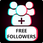 FollowTok 💖 Free Fans and Followers for Tik Tok icon