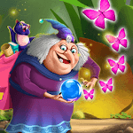 Butterfly Paradise icon
