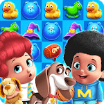 Toy Fever icon