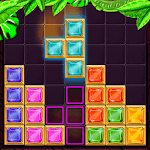 Block Puzzle Gems Stone Classic for pc icon