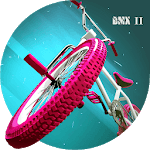Touchgrind bmx II ! APK icon