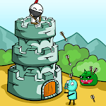 Merge Archer : Tower Defense icon