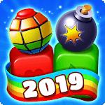 Toy Cubes Pop 2019 APK icon
