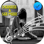 Sad & Dramatic Music for pc icon