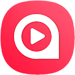 Visha - create awesome videos- short videos social icon