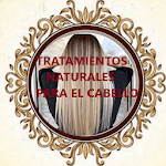 Tratamientos naturales para el cabello APK icon