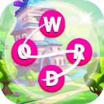 Word connect - free word puzzle games APK icon