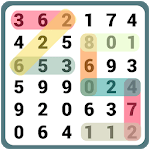 Number Search - Word Search APK icon