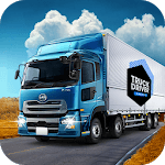 Truck Simulator – European Edition icon