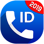True Name Caller ID: Call Blocker - True ID Dialer icon