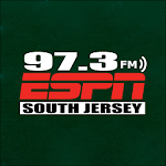 97.3 ESPN - South Jersey (WENJ) for pc icon