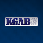 KGAB 650AM - Cheyenne's News Talk Leader icon