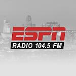 104.5 The Team ESPN - Albany's Sports Talk (WTMM) icon