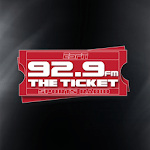 92.9 The Ticket - ESPN Sports Radio (WEZQ) icon
