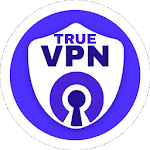 True VPN Network / Free Vip IP 2019 icon