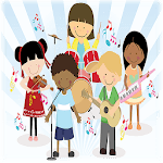 Çocuk Şarkıları İnternetsiz icon