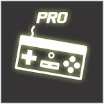 SNES Super Emulator icon