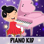 Piano Kids icon