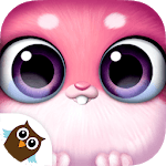 Smolsies - My Cute Pet House APK icon