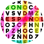 Word Search Game with Levels icon