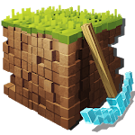 MultiCraft Building Miner for pc icon