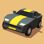 Drifty Car for pc icon