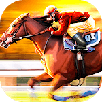 Play Horse Racing Game APK icon