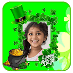 St Patricks Day Frames icon