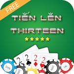 Tien Len - Thirteen APK icon