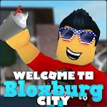 Bloxburg City - Free RBX icon