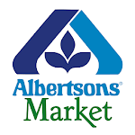 Shop Albertsons Market icon