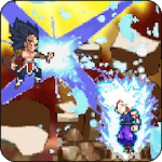 Warrior God of Destruction icon
