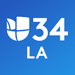 Univision 34 Los Angeles icon