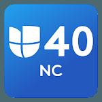 Univision 40 North Carolina icon
