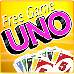 color cards game uno icon