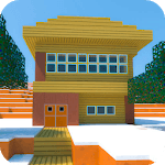 Winter Craft : Exploration icon