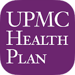 UPMC Health Plan icon