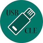 USB - The CLE 2019 icon