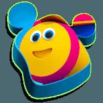 Bob the Train Puzzles APK icon