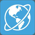 Venus Browser - Private, Download, Games & More icon