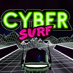 Cyber Surf Free icon