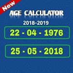 Age Calculator Pro icon