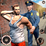 Prisoner Hard Time Breakout icon