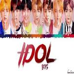 BTS - IDOL (Video Clip) icon