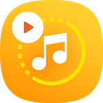 Video to MP3 Converter - Fast video converter icon