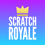 Scratch Royale for pc icon