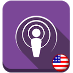 USA Podcast icon