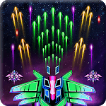 Galaxy Shooter Sky Invaders icon