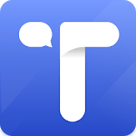 Chao translate - voice and text translator icon